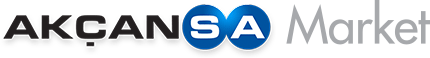 Akçansa Market Logo