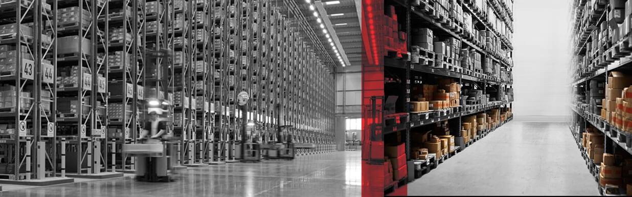 İnox Endüstri Depo ve Sevkiyat