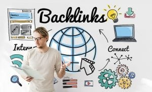 Backlink (Dış Bağlantılar)