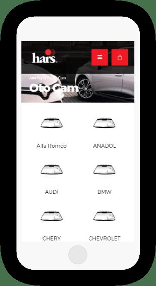 Otocam Mobil 1