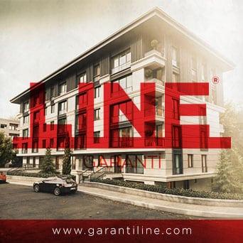 Garanti Line - Logo ve Katalog