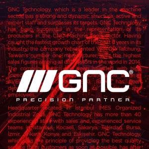 GNC Teknoloji / Servis Kataloğu
