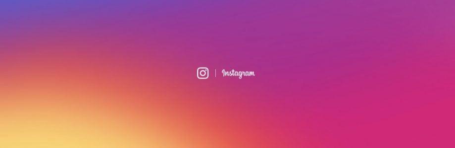 Instagram Yeni Arkaplan