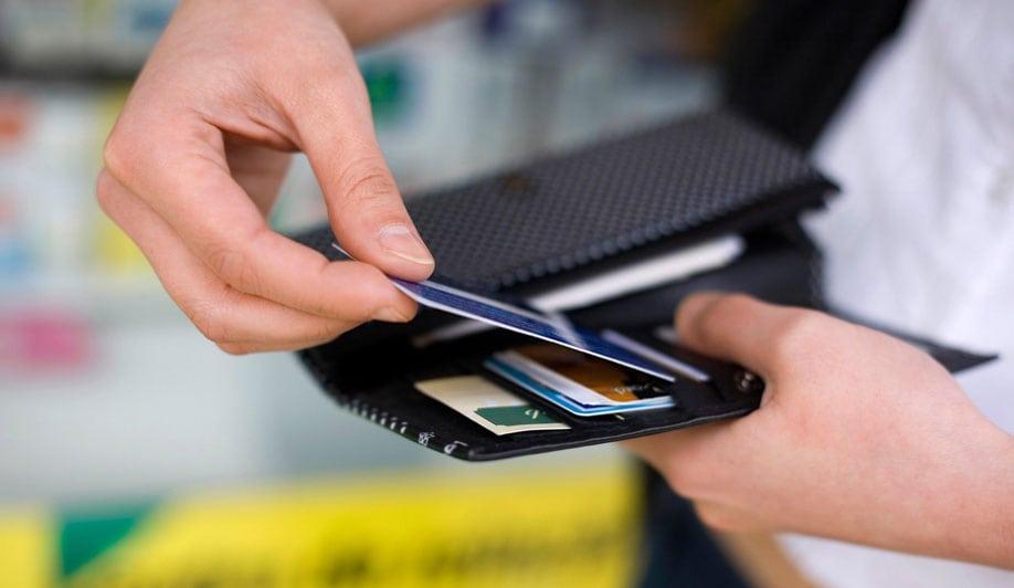Kredi Kartı Ödemelerinde Rekor