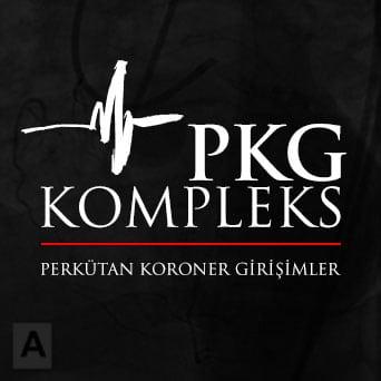 Kompleks PKG Logo