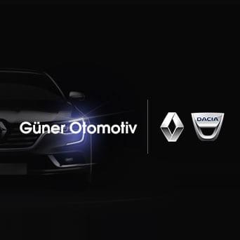 Güner Otomotiv Logo