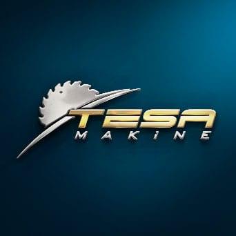 Tesa Makine, Logo