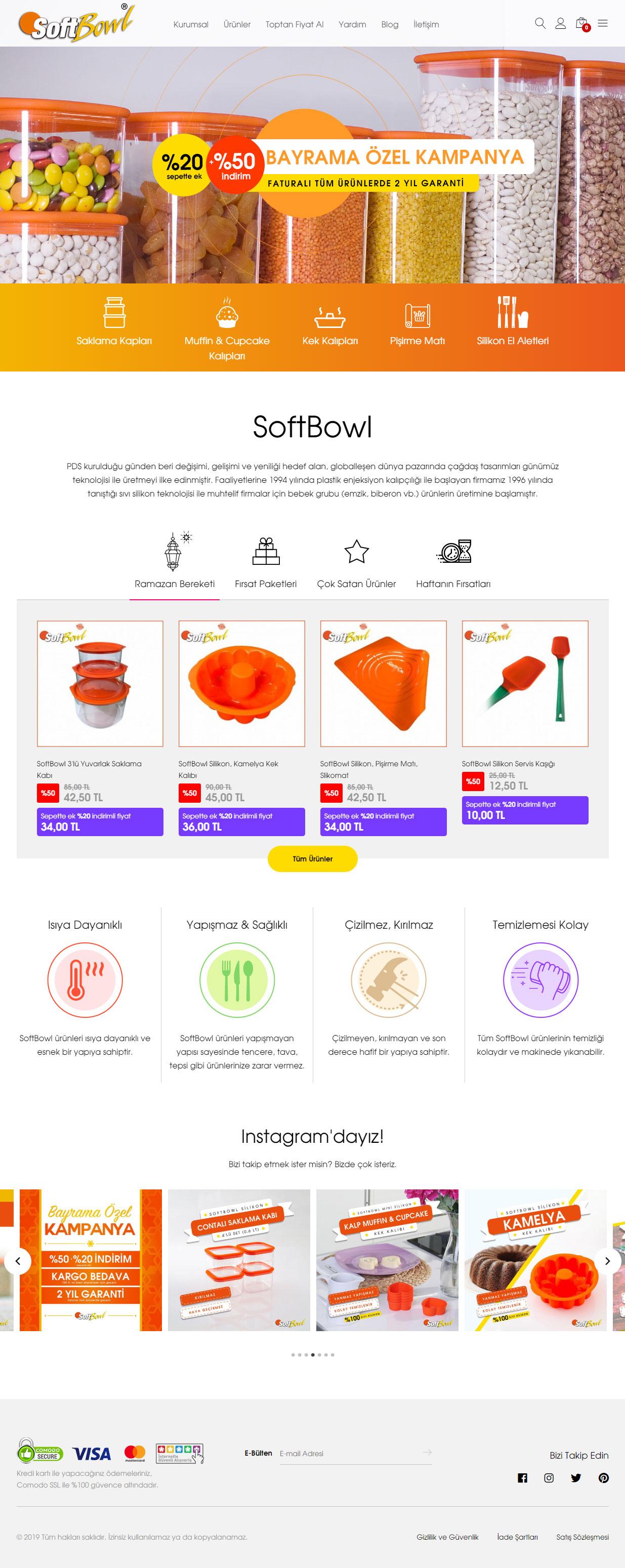 Silikondunyasi.com, Ana Sayfa Ekran Görüntüsü