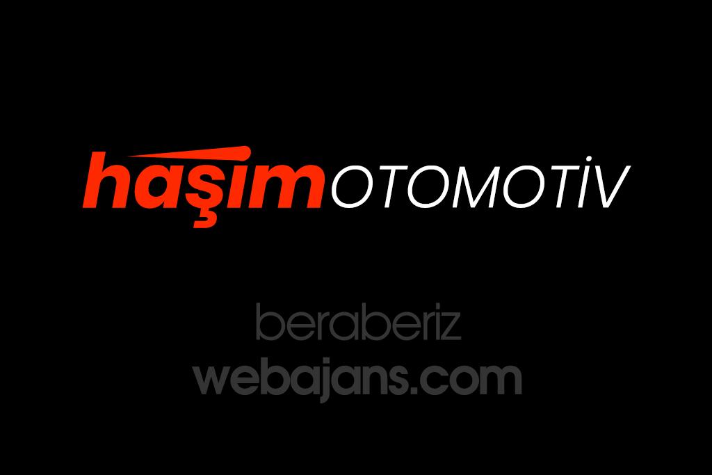 Haşim Otomotiv, Webajans.com İle Beraber Çalışıyor